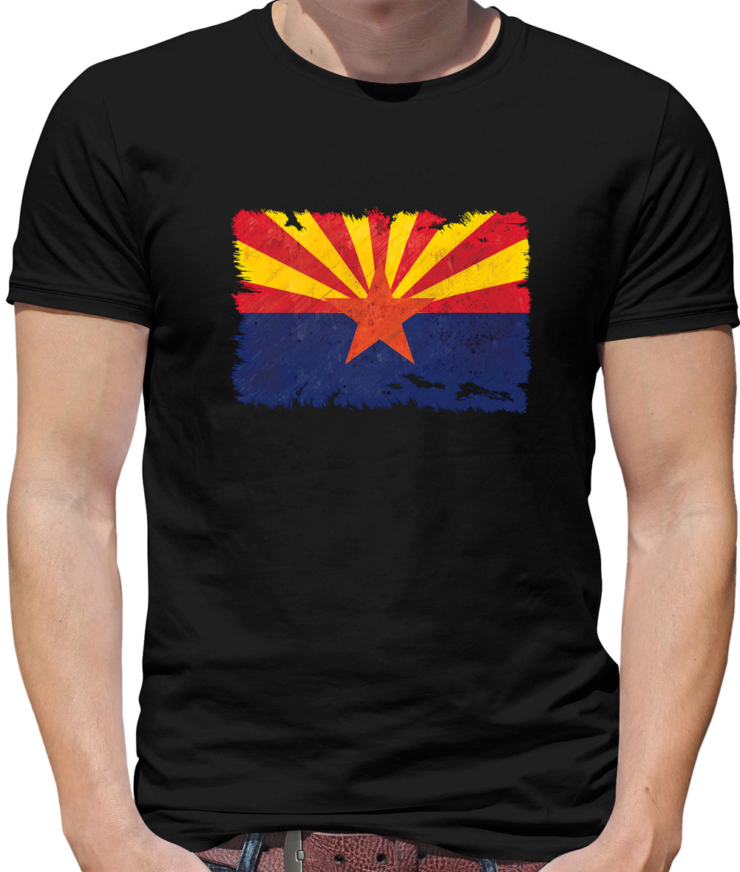 Grunge Hawaii State Flag Kids Crewneck Short Sleeve Shirt Tee Jersey for Toddlers