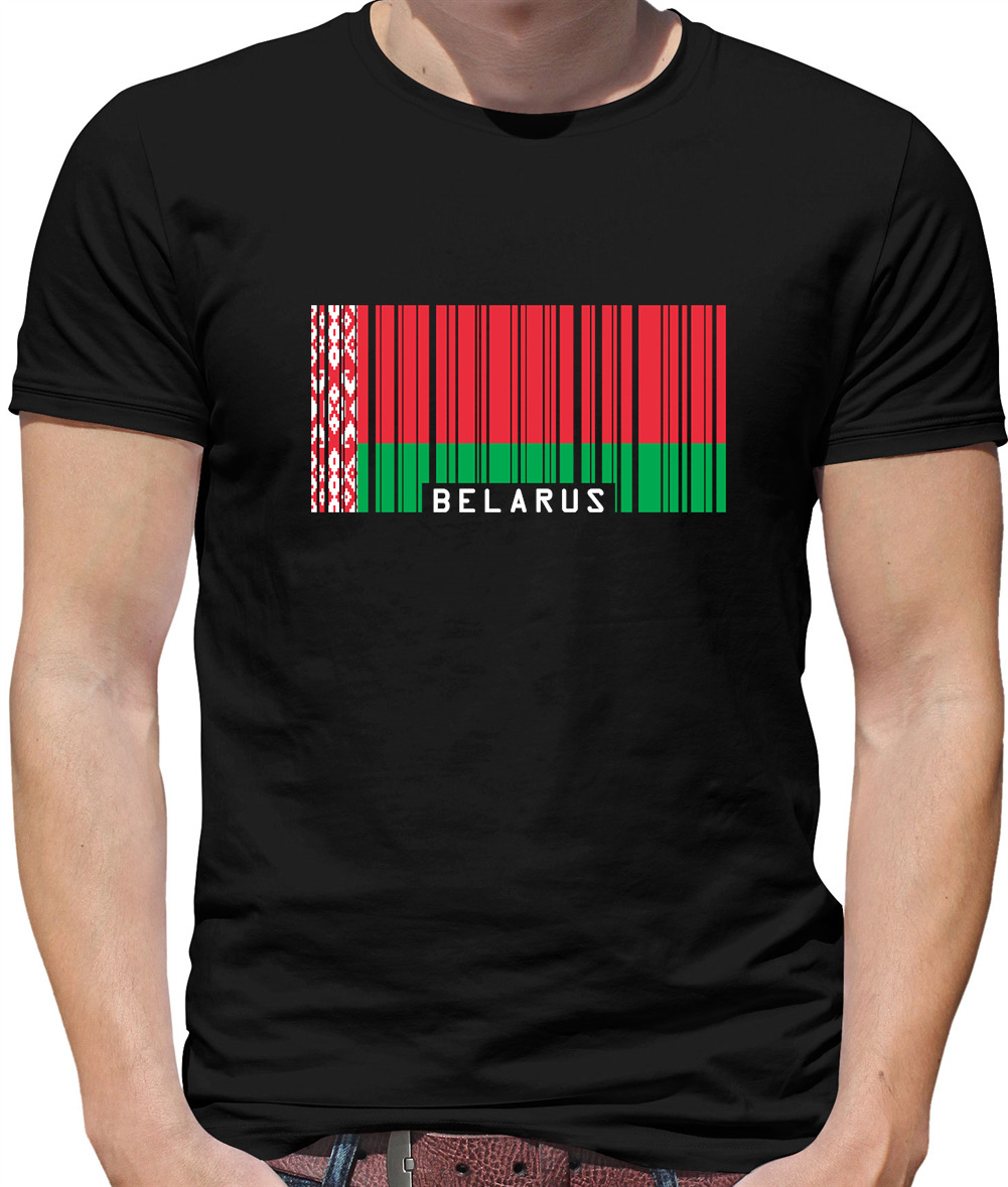 BELARUS GRUNGE FLAG MENS T-SHIRT TEE TOP BIELARU FOOTBALL BELARUSIAN GIFT SHIRT