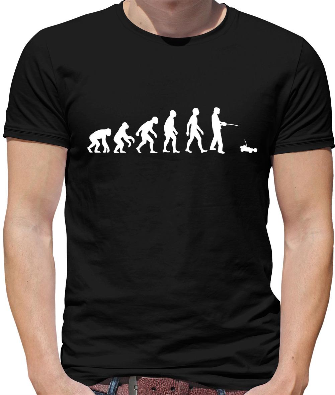 KEEP CALM AND RACE RC CARS Mens Joke Funny radio control model T Shirt Tee Top